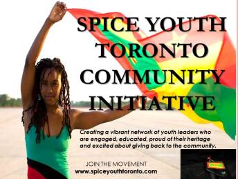 SPICE YOUTH TORONTO COMMUNITY INITIATIVE - Sponsorship package